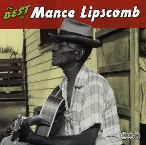 Best of Mance Lipscomb