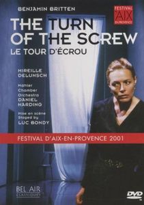 Turn of the Screw (Opera) [Import]