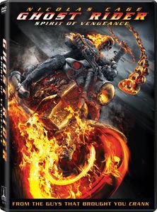Ghost Rider Spirit of Vengeance