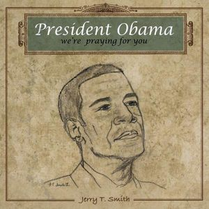President Obama We're Praying for You