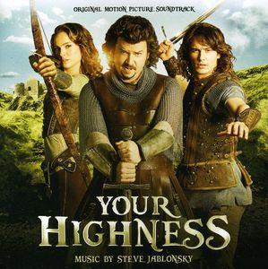 Your Highness (Original Soundtrack)