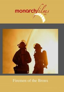 Firemen of Bronx
