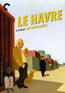 Le Havre (Criterion Collection)