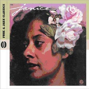 Janice [Import]