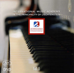 International Music Academy in the Principality of Liechtenstein
