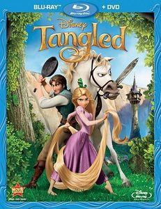 Tangled [Import]