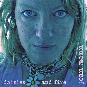 Daisies & Fire