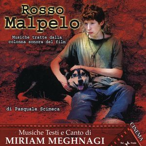 Rosso Malpelo [Import]