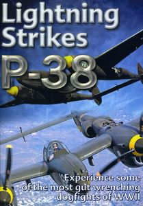 Lightning Strikes (P-38)