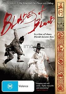 Blades of Blood [Import]