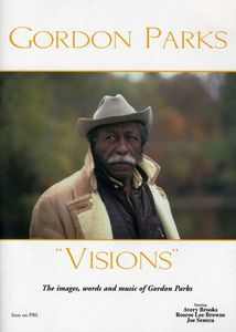 Gordon Parks-Visions