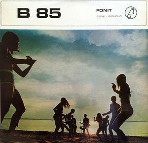 B85 - Ballabili Anni '70 (pop Country) - O.s.t.