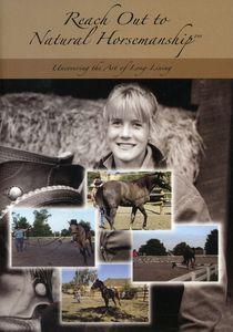 Natural Horsemanship: Uncovering Art Long-Lining