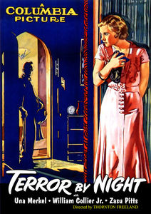 Terror by Night (aka The Secret Witness)