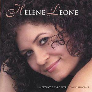 Hne Leone-Mettant en Vedette David Sinclair
