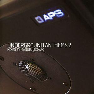 Underground Anthems 2 [Import]