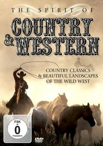 Spirit of Country & Western