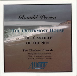 Outermost House /  Canticle of the Sun