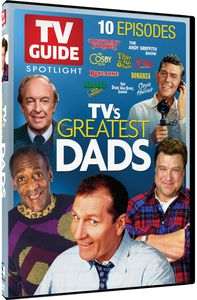 TV Guide Spotlight: TV's Greatest Dads