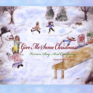 Give Me Some Christmas