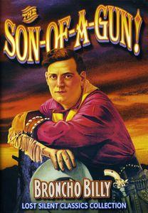 Son-Of-A-Gun (Silent)