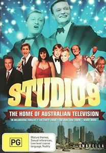 Studio 9: Home of Television [Import]