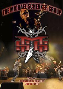 Live in Tokyo: 30th Anniversary
