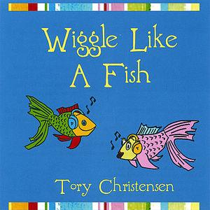 Wiggle Like a Fish