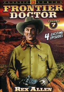 Frontier Doctor: Volume 7