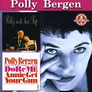 Polly and Her Pop: Do Re Mi-Annie Get Your Gun