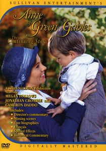 Anne of Green Gables: The Continuing Story [Import]