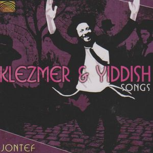 Klezmer and Yiddish Songs