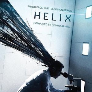 Helix: Seasons 1 & 2 (Original Soundtrack)