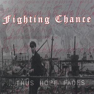 Thus Hope Fades