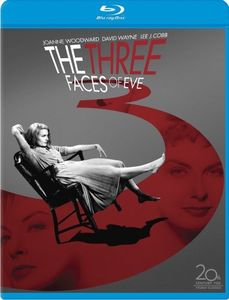 Three Faces of Eve [Import]