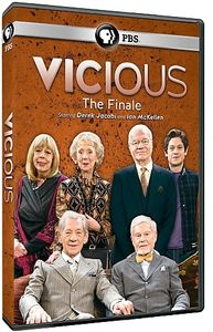 Vicious: The Finale