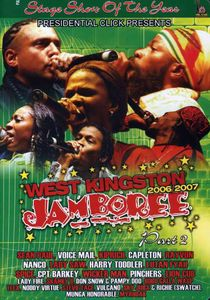 West Kingston Jamboree 2006 2007 2