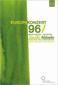 Europakonzert 1996 From St Petersburg