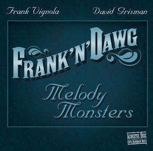 """Frank """"n"""" Dawg"""