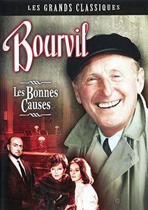 Bourvil-Les Bonnes Causes [Import]