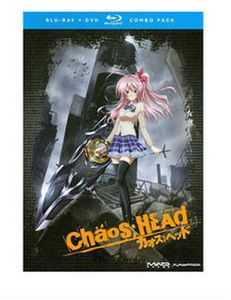 Chaos Head: Complete Series