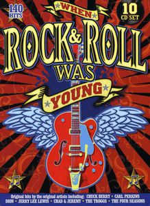 When Rock & Roll Was Young /  Various