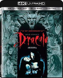 Bram Stoker's Dracula 25th Anniversary
