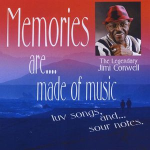 Memories Are Made of Musicluv Songs & Sour Notes