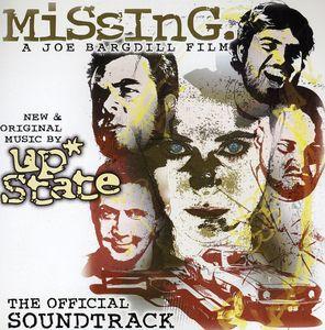 Missing (Original Soundtrack)