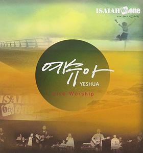 Live Worship [Import]
