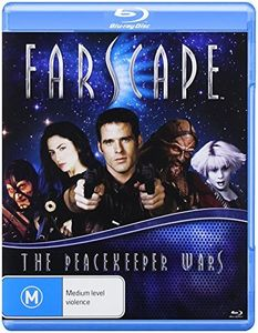 Farscape Peacekeeper Wars [Import]