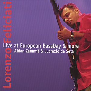 Live at European Bassday & More