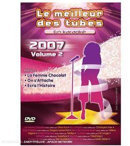 Le Meilleur Des Tubes 2007 2 [Import]