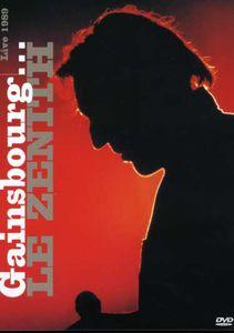 Zenith de Gainsbourg [Import]